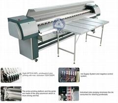 FY-3206HF Flatbed Printer