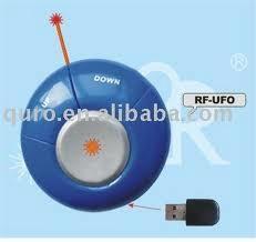 UFO wireless presenter 1
