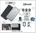 mini bluetooth keyboard case