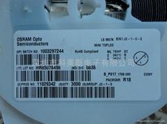 OSRAM MINI迷你TOPLED 低电流超亮发光二极管