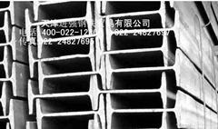天津熱鍍鋅工字鋼