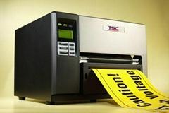 A4寬幅條碼打印機