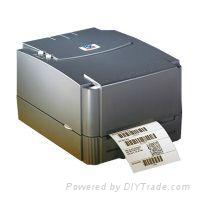TSC TTP-342EPRO条码打印机