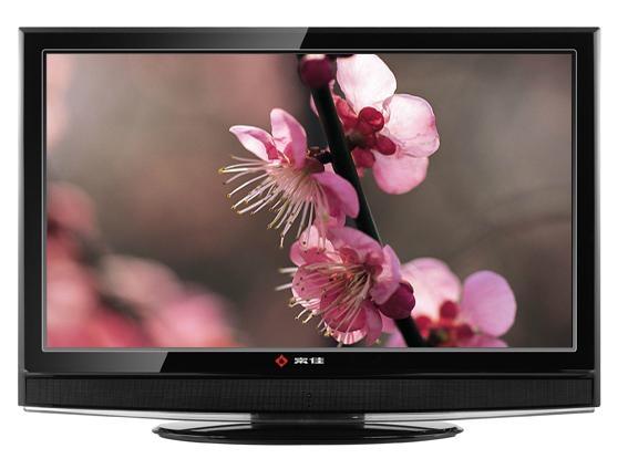 LCD液晶电视机 2