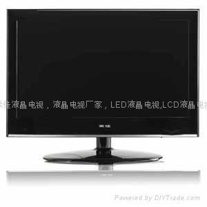 酒店液晶电视 1