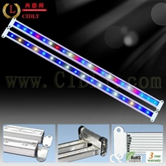 18W LED Aquarium Light Bar For Coral and Reef