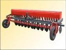 Integral Fertilizer Drill