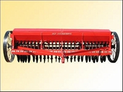 Grain(fertilize)Drill