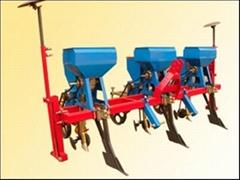 Corn Fertilizer Drill
