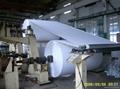 長期大量生產和供應高端雙膠紙 1