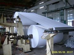長期大量生產和供應高端雙膠紙