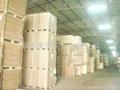 長期大量生產和供應高端雙膠紙 4