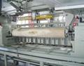 8 feet Veneer Rotary Peeling Lathe