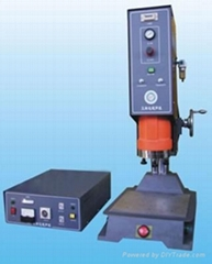 15K经济型塑焊机