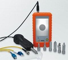 FVM-100手持式光纤端面显微镜