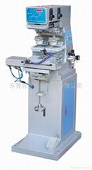 供應銘佳MP-100DS-B雙色梭動移印機