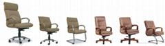 翰格办公椅系列