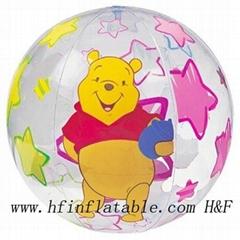 inflatable beach ball 12
