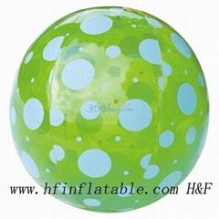 inflatable beach ball 14