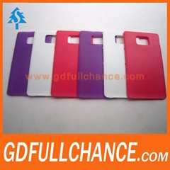 Hard battery Back Cover for Samsung Galaxy S2 I9100