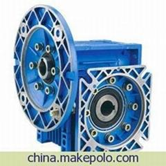 上海万鑫RV蜗轮减速机