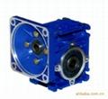 NMRV型无极调速涡轮减速电机