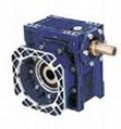 NMRV型无极调速涡轮减速电机RV04090100 3