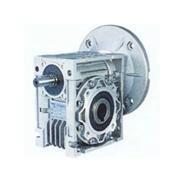 RV40、RV50、RV63蜗轮减速机