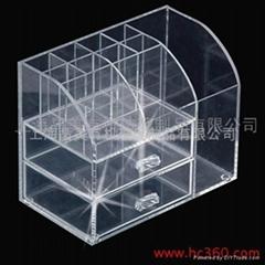 厂家生产的压克力盒子