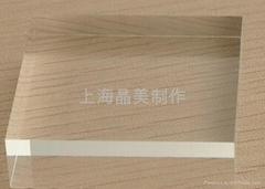 上海有机玻璃板