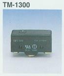 蘇州微動開關TM-1300