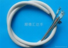 6平方橡胶电源线