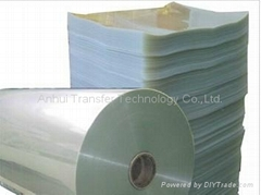 Sheet PET Heat Transfer Film