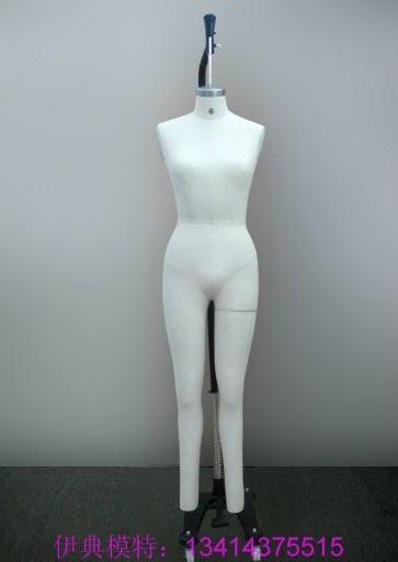 向全国各地供应全身国标女装板房模特 3