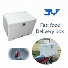 食品保溫箱