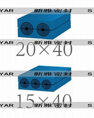 Cable wear every sealing device module MCT15/20 * 40