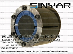 Sinyar cable entry port seal
