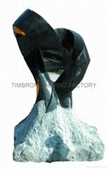 大理石雕刻