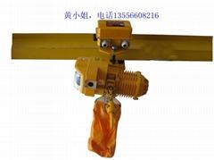 供应国产环链电动葫芦