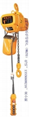 东莞批发环链电动葫芦HHBD01-02
