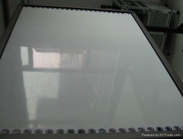69-108寸紅外電子白板成品以及SKD學校企業  環保產品 2