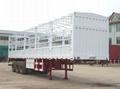 Howo Semi-trailer Sinotruk