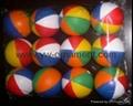 stress ball/bouncing ball