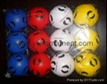 pu ball/stress ball