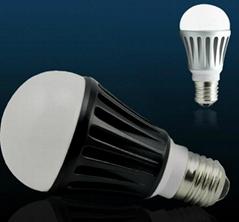 LED球泡燈(壓鑄鋁)
