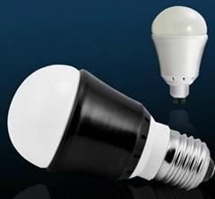 LED球泡灯(PC外壳)