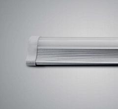 LED日光灯 T5一体化支架