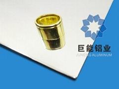 Compound aluminum sheet