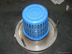 塑料注塑模具