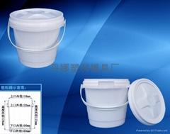 塑料油漆桶